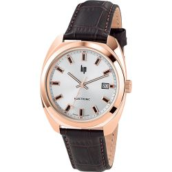 Montre Homme Lip GENERAL DE GAULLE 39 ELECTRONIC 1952 - 671351