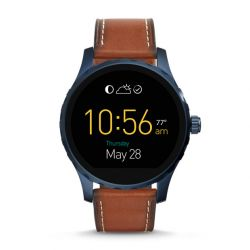 Smartwatch Fossil Q Marshal 2.0 Unisex FTW2106