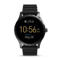 Smartwatch Fossil Q Marshal 2.0 Unisex FTW2107