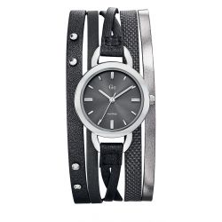 Montre Femme GO Girl Only bracelet rock 698536