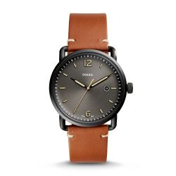 Montre Homme Fossil The Commuter FS5276