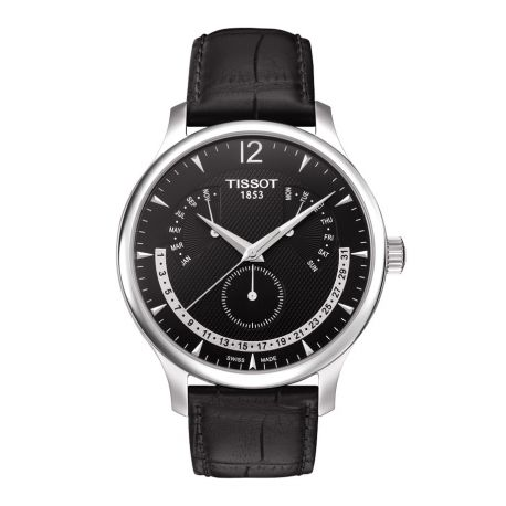 Montre Homme Tissot Tradition T0636371605700