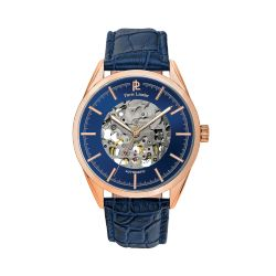 Montre Homme Pierre Lannier Week-End Automatic 307C066