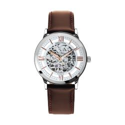 Montre Homme Pierre Lannier Week-End Automatic 319A124