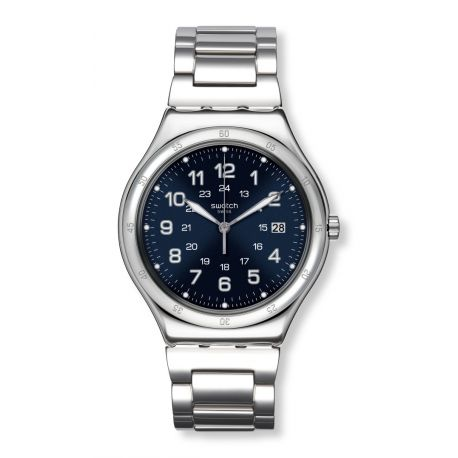 Montre Swatch Irony Big pour Homme YWS420G - BLUE BOAT
