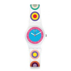 Montre Swatch Lady pour Femme LW153 - GIRLING