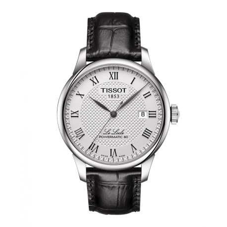 Montre Homme Tissot Le Locle Automatique T0064071603300