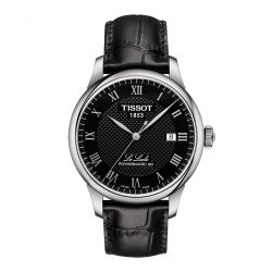 Montre Homme Tissot Le Locle Automatique T0064071605300