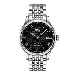 Montre Homme Tissot Le Locle Automatique T0064071105300